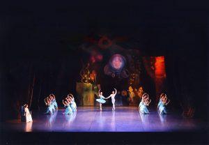 2018クリスマスバレエ