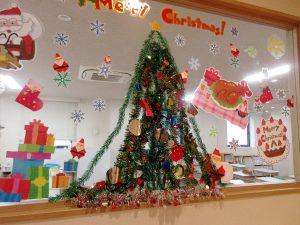 クリスマスモード☆