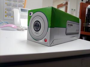 これがカメラ!?